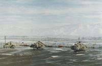 23 отдельный полк Авиации ПВ КГБ СССР