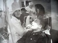 Врач-стоматолог Семенюк Тамара Иннокентьевна