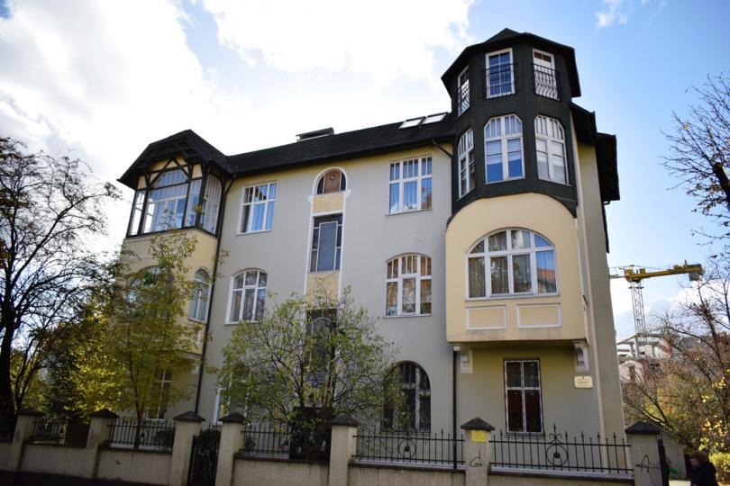 Калининград, архитектура, история, Пруссия