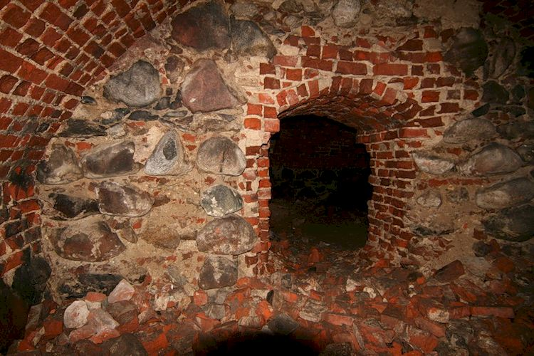 скрывают, скрывать, подземелья, Кёнигсберга, Кенигсберг, Калининград