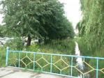 Мостик через Кофманку